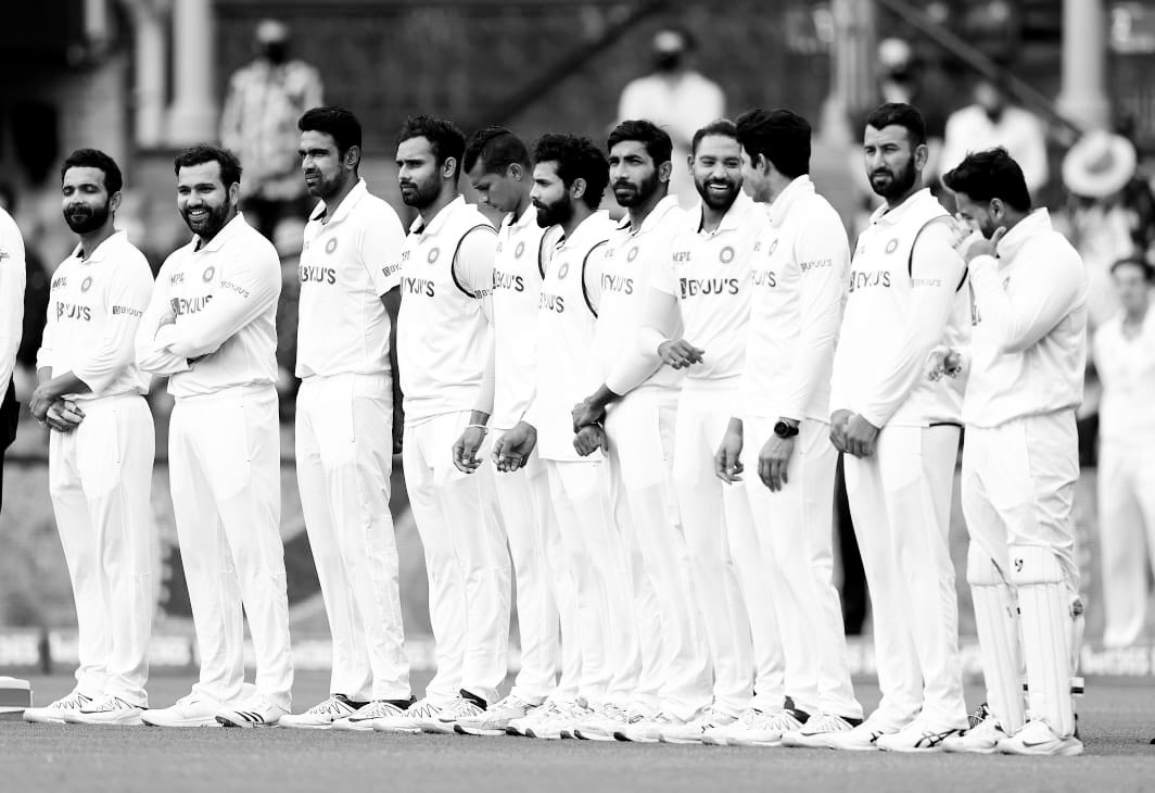 Indian players are unhappy with facilities in Brisbane, have asked BCCI to intervene | Twitter