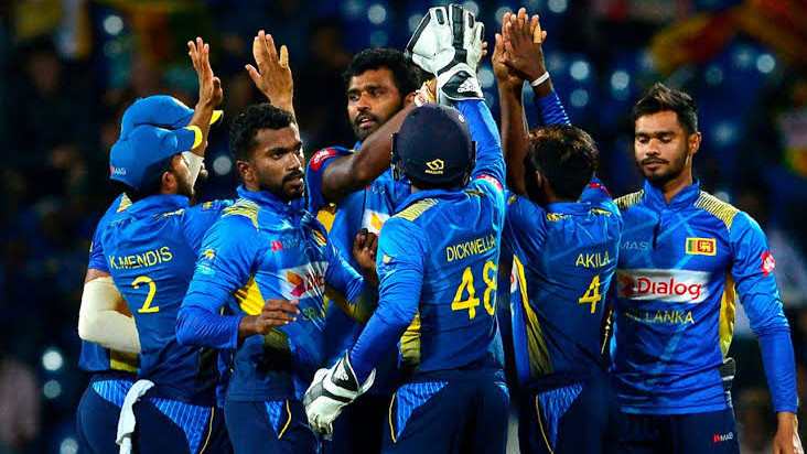 WI v SL 2021: Sri Lanka Cricket announces the T20I and ODI squads against West Indies