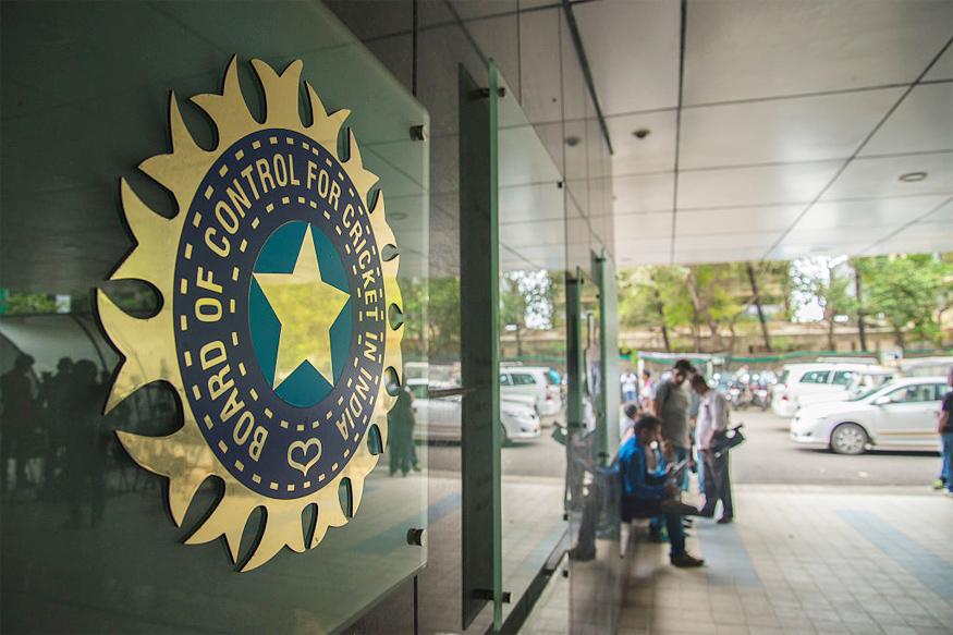 बीसीसीआई एनसीए के बनने के बाद बैंगलोर में स्थानांतरित कर सकता हैं अपना मुख्यालय