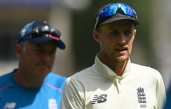 Joe Root disappointed by the series loss to New Zealand at home | Getty Images