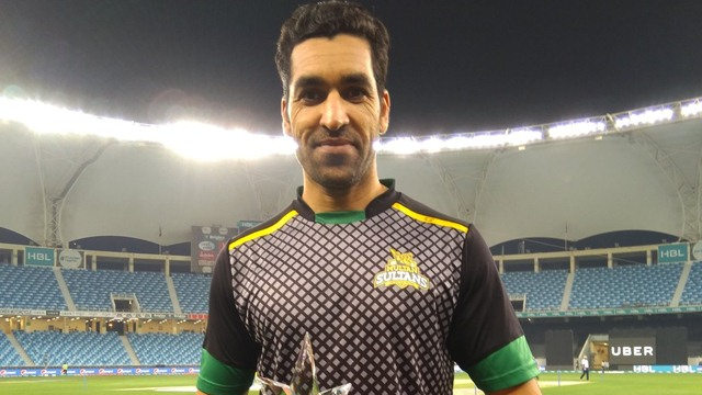 Umar Gul defends Pakistan selection policy, saying  'no door closed' for anyone