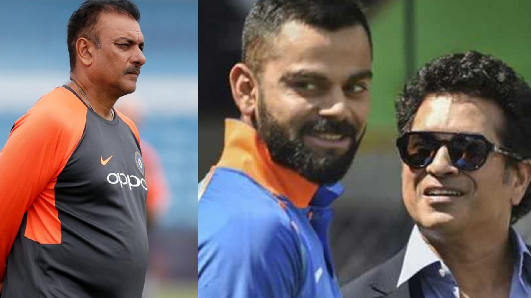 Ravi Shastri hopes no Indian player gets injured in IPL; opines on comparison between Kohli and Sachin