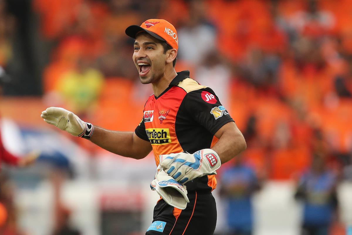 Naman Ojha played 113 IPL games | Twitter