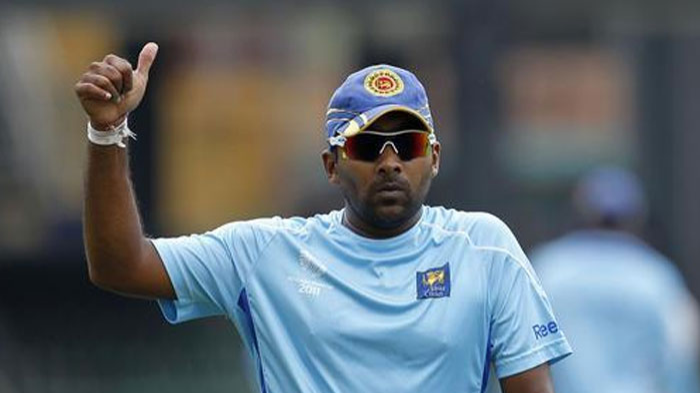 Mahela Jayawardene to lead MCC in a T20 triangular series involving Nepal and Netherlands