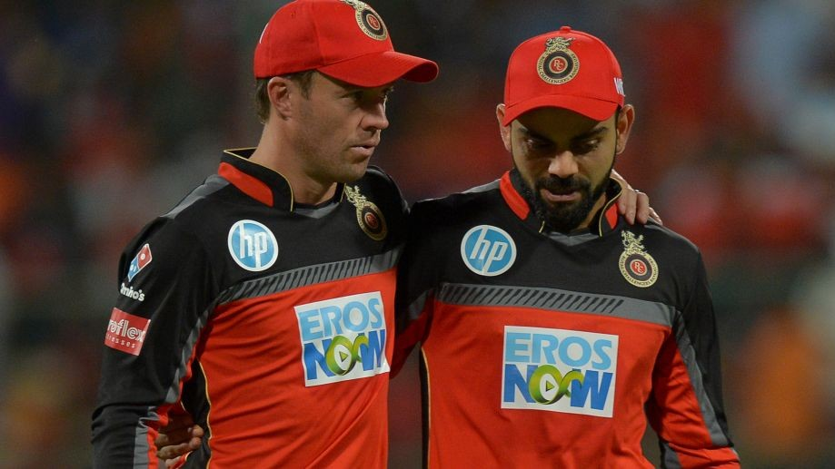 AB de Villiers says he would love to play for RCB for rest of his career