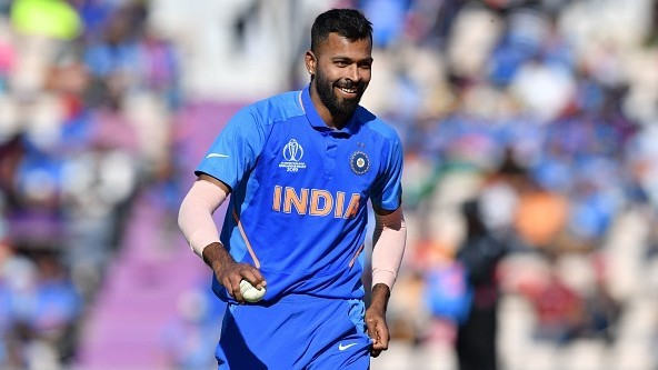 Hardik Pandya starts working on his bowling at NCA after returning from a check-up in UK