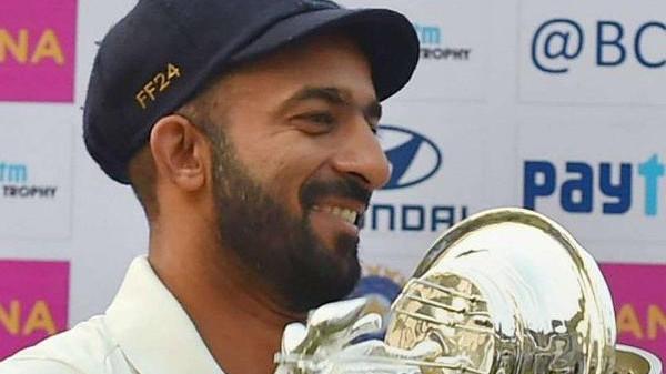 Faiz Fazal determined to play Test Cricket for India
