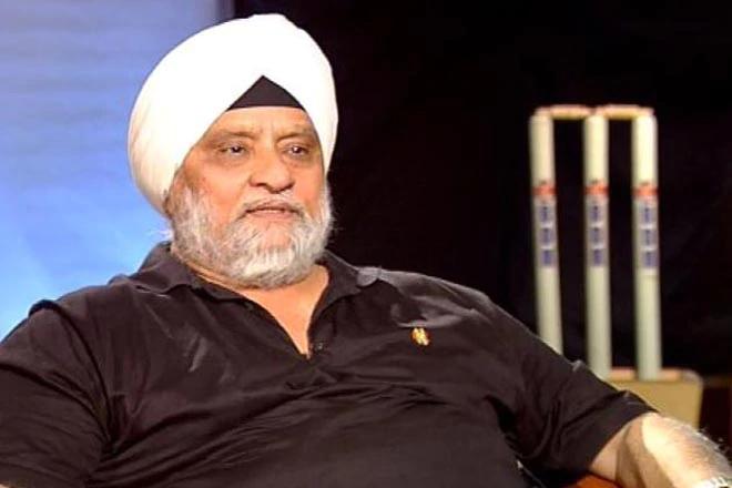 Bishan Singh Bedi | Twitter