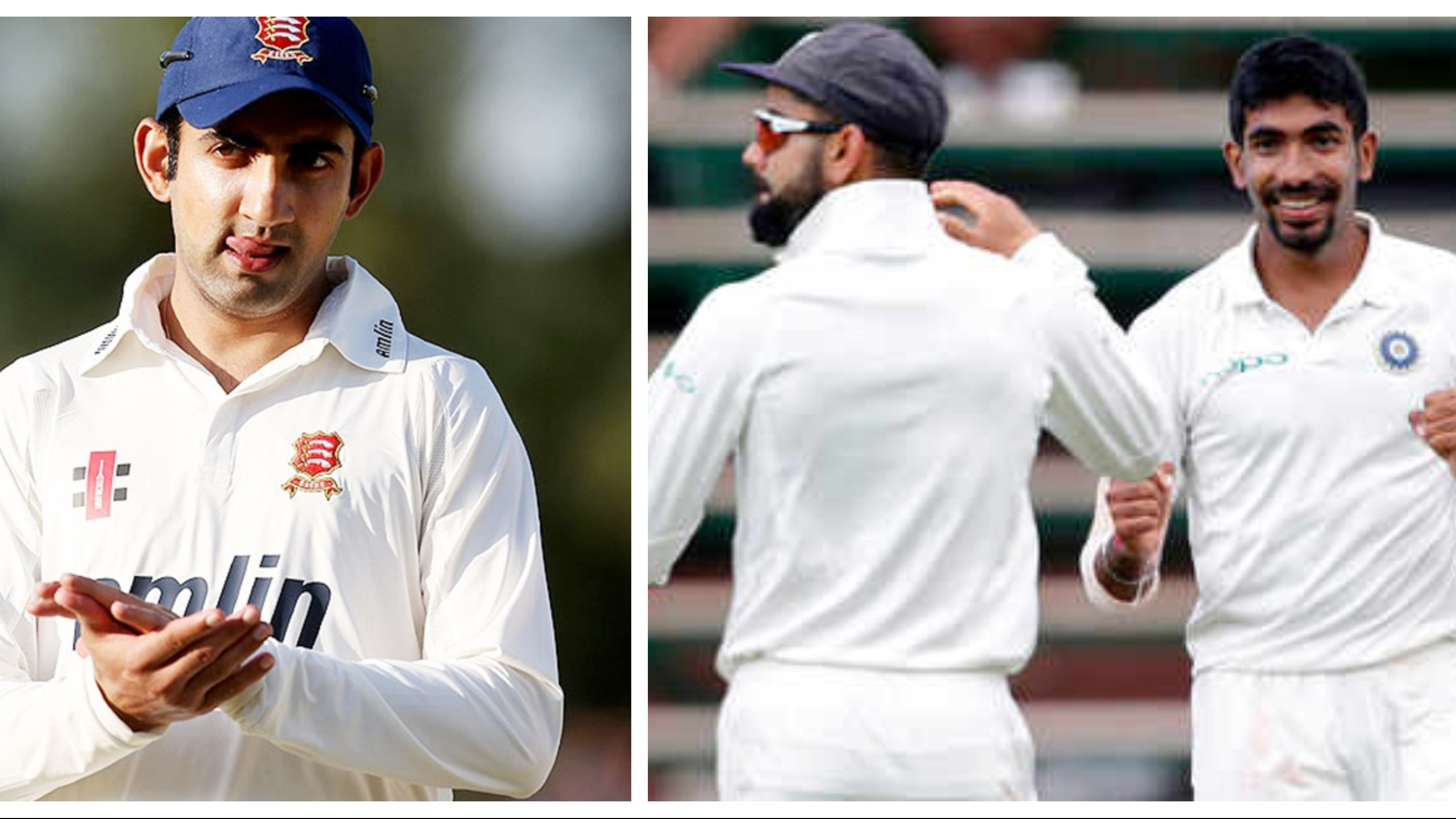 ENG v IND 2018: Gautam Gambhir praises Indian bowlers for dominating the opening day of the Southampton Test