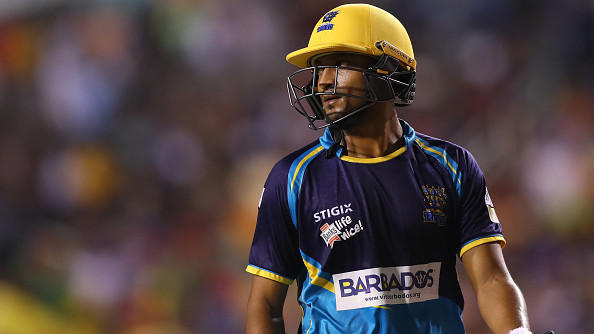 Shakib Al Hasan unlikely to get the NOC from BCB for CPL 2021