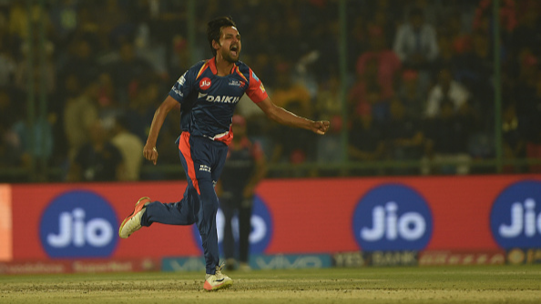IPL 2018: Our batting and bowling never clicked together, says Delhi Daredevils spinner Shahbaz Nadeem