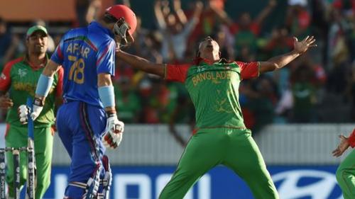 बांग्लादेश अपने सभी शीर्ष खिलाड़ियों के साथ देहरादून में करेगा अफगानिस्तान का सामना