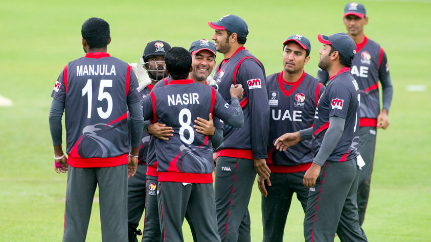 UAE launches its own T20 league, name to be announced later this month