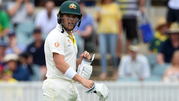 Ashes 2019: Marcus Harris to take a break from cricket to stay fresh for Ashes 2019