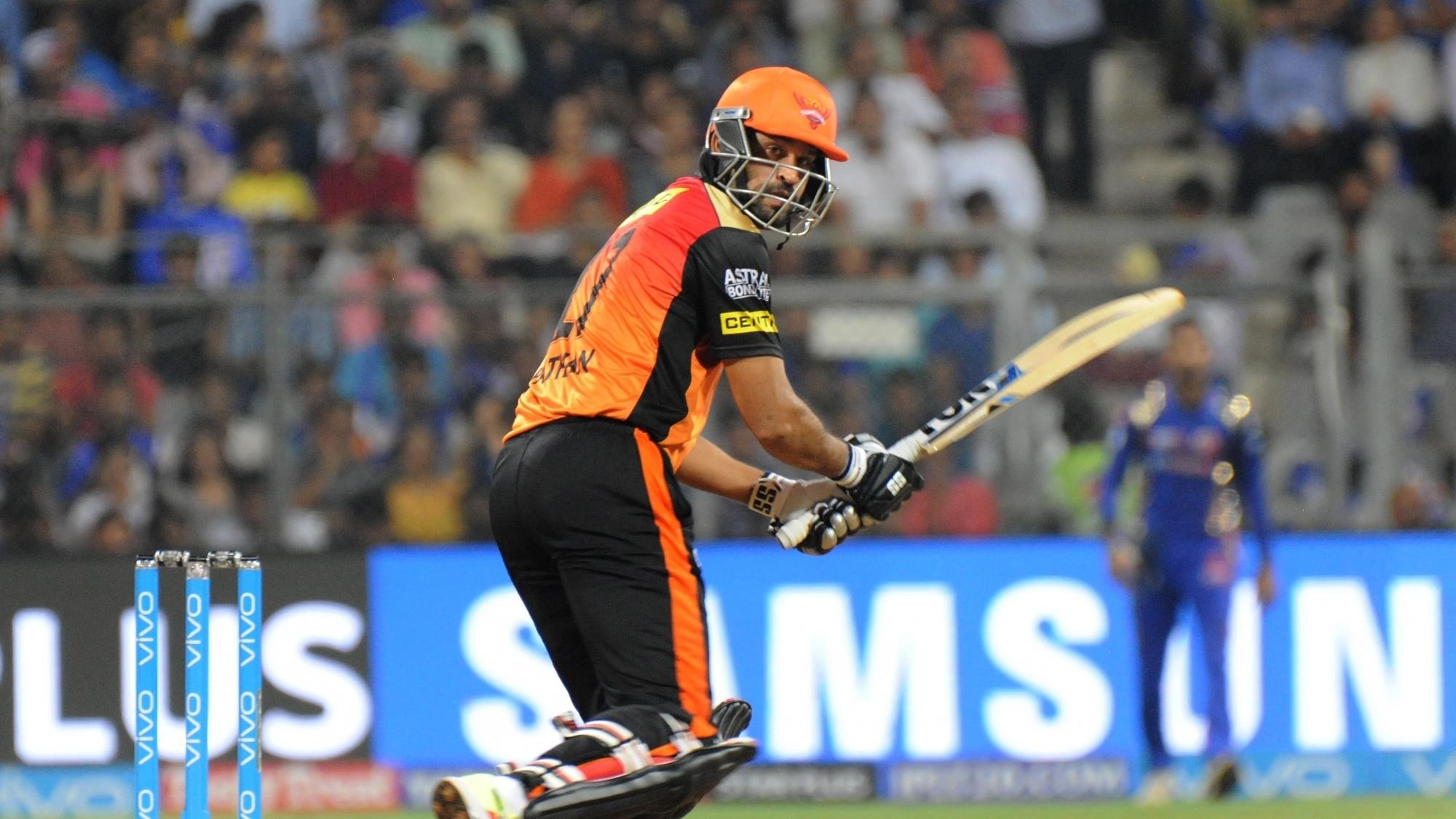 IPL 2018 : युसूफ पठान ने मुंबई इंडियन्स के खिलाफ मिली जीत को बताया ख़ास