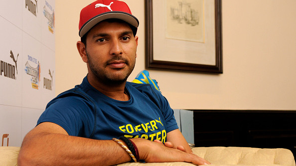 WATCH: Yuvraj Singh to help unprivileged kids fight cancer on his birthday