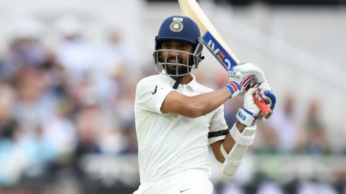 Ajinkya Rahane to join Hampshire as overseas player