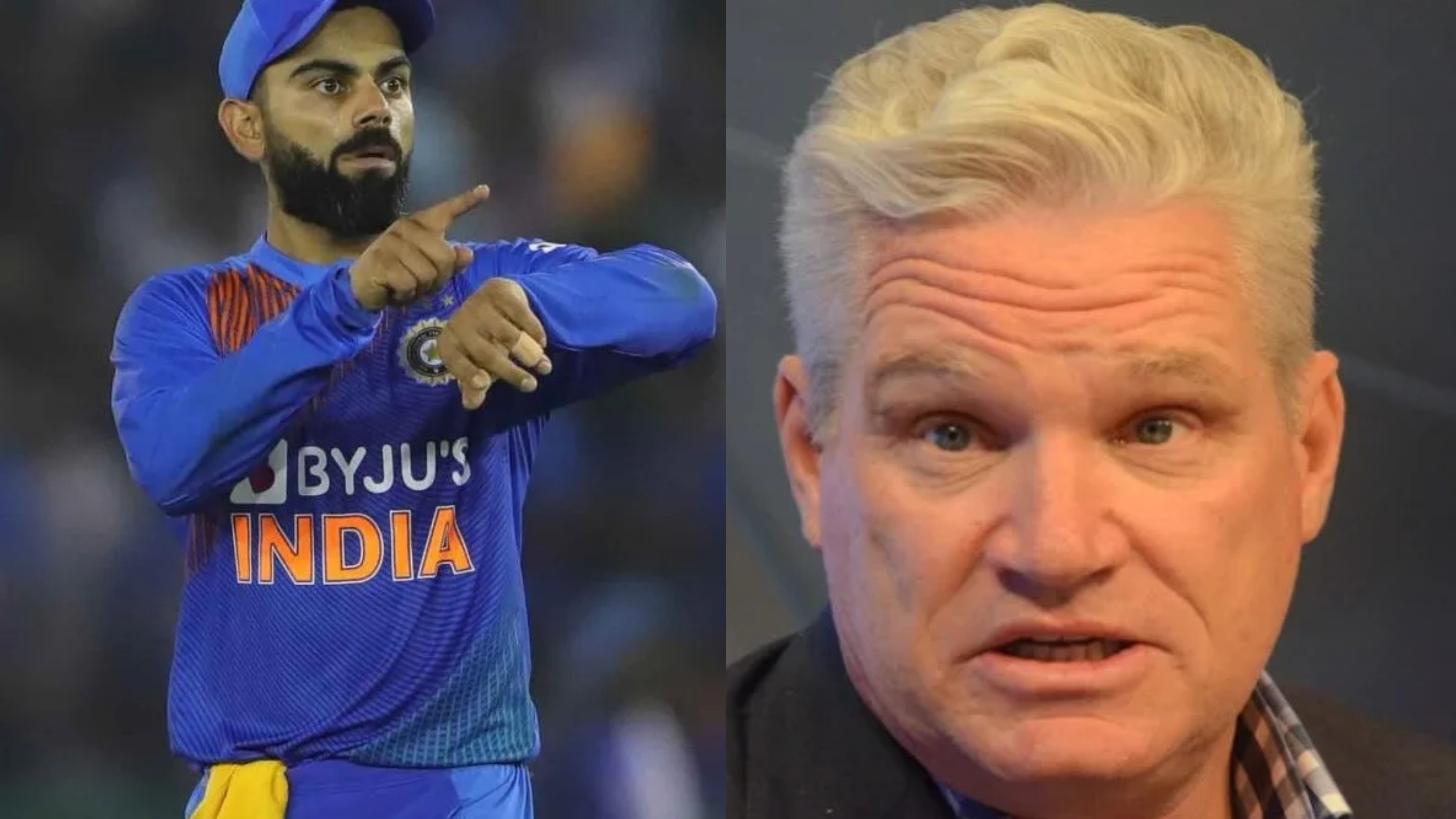 IND v BAN 2019: Virat Kohli's absence offers an opportunity for others to shine, says Dean Jones