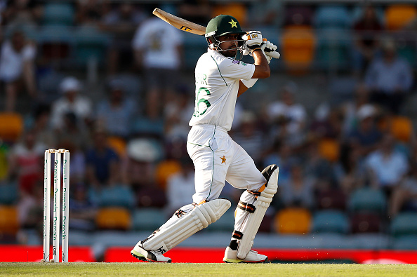 Babar Azam | Getty