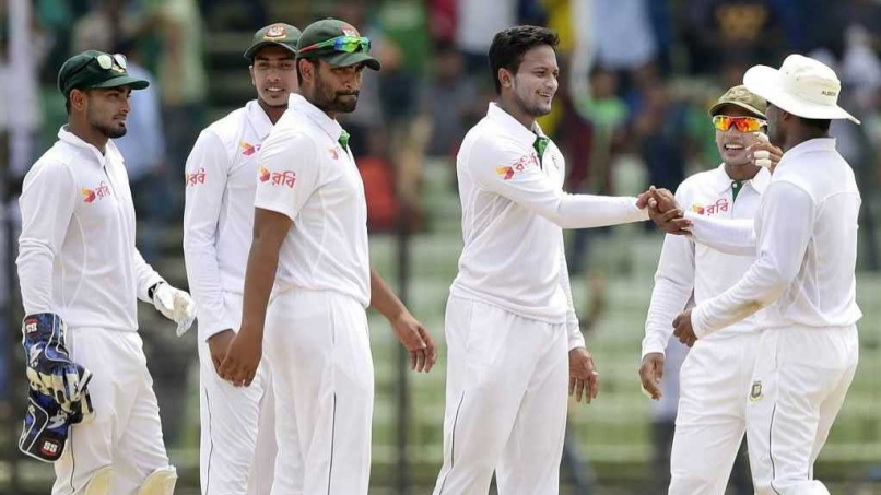 Bangladesh to not play Day - Night Test in New Zealand