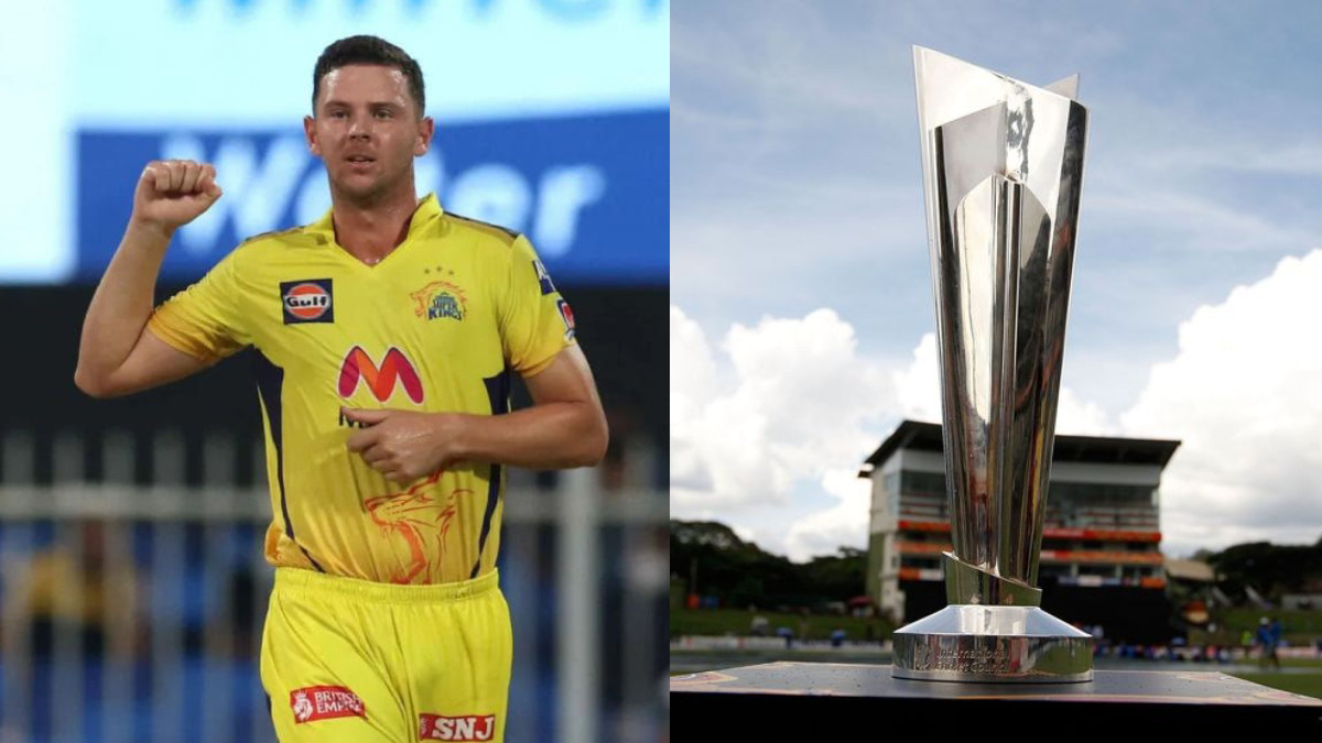 T20 World Cup 2021: IPL 2021 perfect preparation for mega event- Australia's Josh Hazlewood