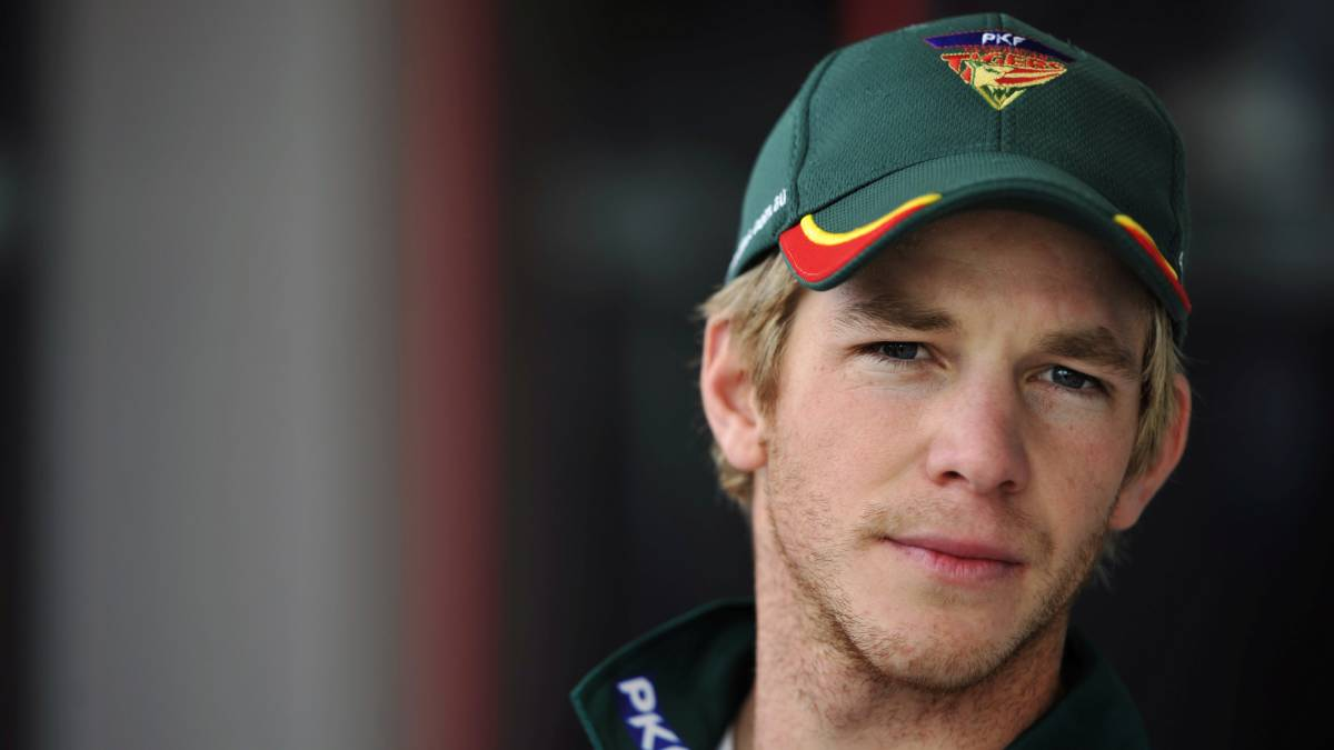 ENG vs AUS 2018: Senior players let us down in the series, says Tim Paine