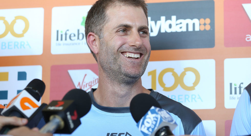 Simon Katich | Getty Images
