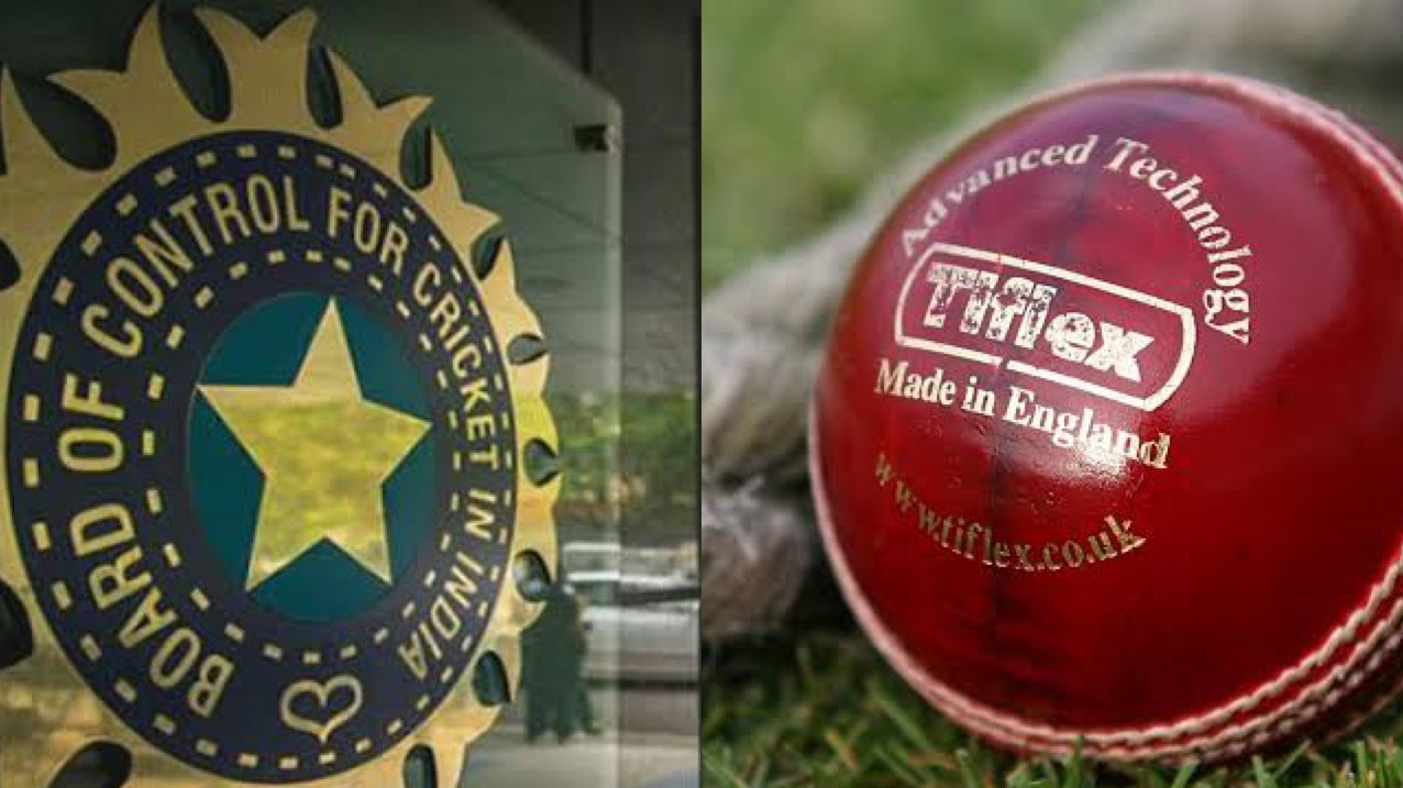 IPL 2021: BCCI to provide red Duke balls to Test players during IPL 14 to prepare for WTC final