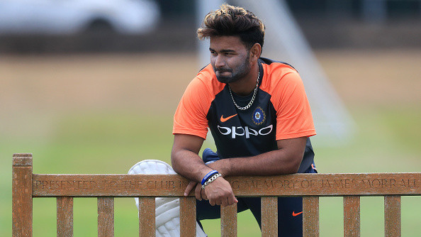 IND v WI 2018: Fans target Rishabh Pant after his two consecutive failures in T20I series