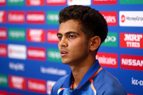 IPL 2018: Kamlesh Nagarkoti admits to being nervous and not watching the auction when his name came up