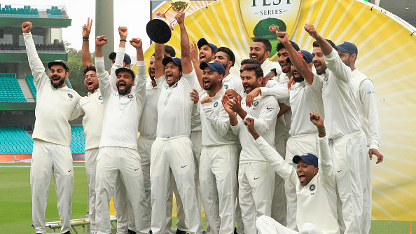 AUS v IND 2018-19: COC players' ratings for Team India in Test series