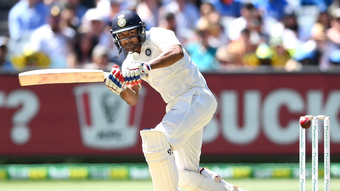 AUS v IND 2018-19: 3rd Test, Day 1- Mayank Agarwal's debut fifty, Pujara and Kohli take India to 215/2