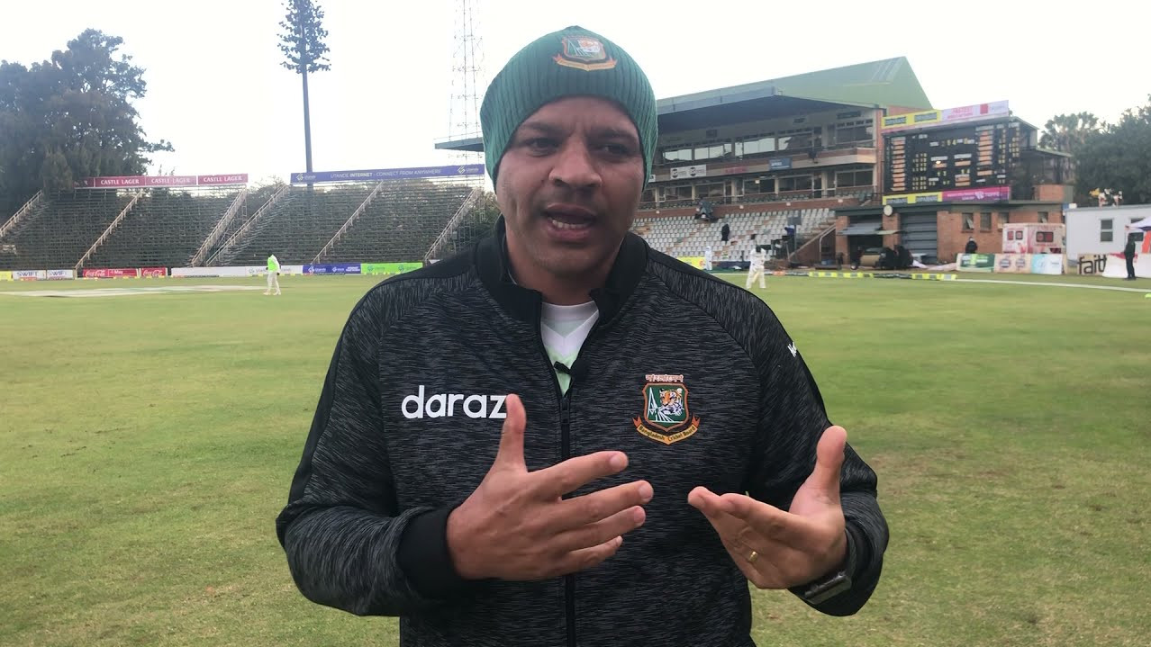 BCB hopes to extend batting consultant Ashwell Prince's contract till the T20 World Cup 2021