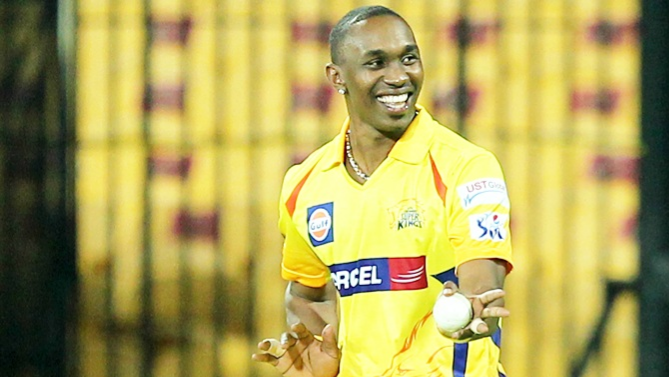 Dwayne Bravo hoping to play World Cup 2019