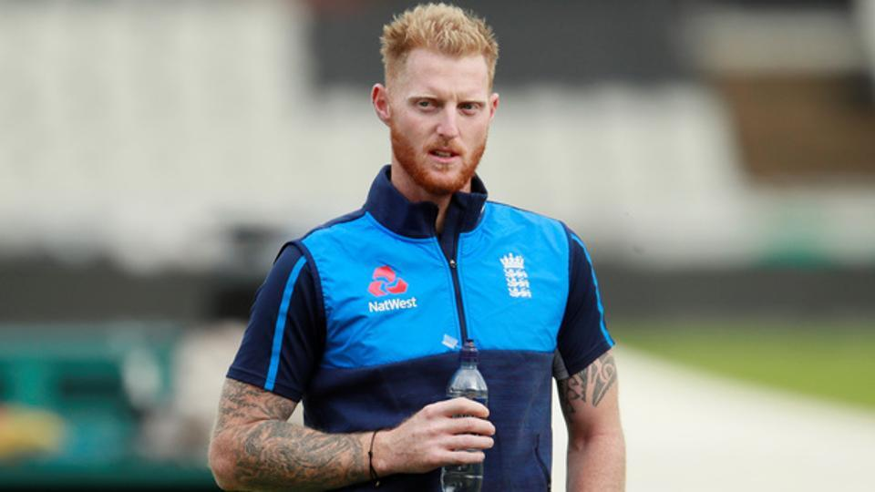 Ben Stokes Ben Stokes has been suspended after a video of his brawl outside a Bristol pub emerged | Reuters