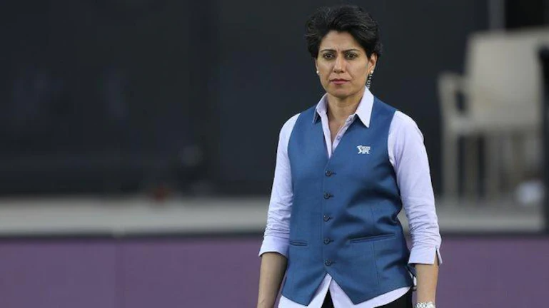 IPL 2021: Wasn't easy for cricketers, broadcasters but they tried to bring smiles- Anjum Chopra