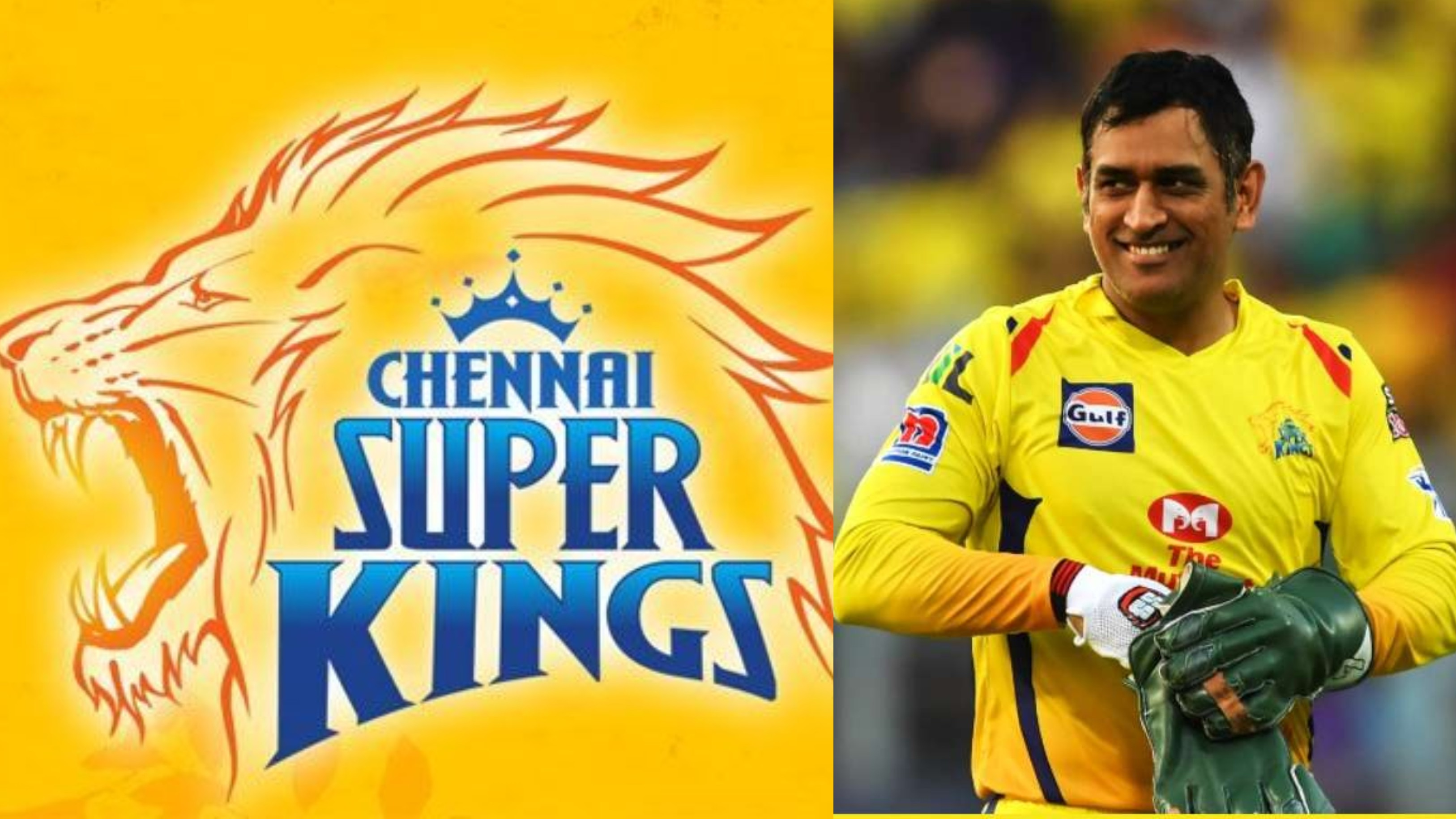 WATCH - CSK share video of