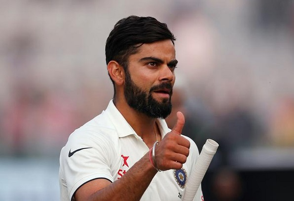 Virat Kohli | Getty Images