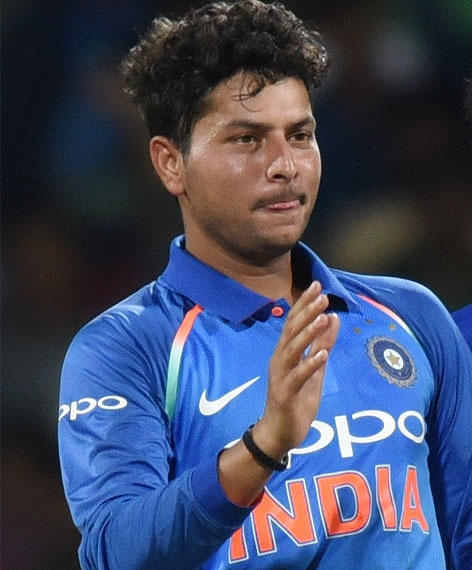 Kuldeep Yadav sees Syed Mushtaq Ali Trophy as preparation for South Africa tour