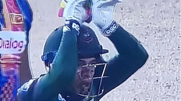 Nidahas Tri-Series 2018: Watch- Mushfiqur Rahim does the 'Nagin Dance' after scoring the winning runs