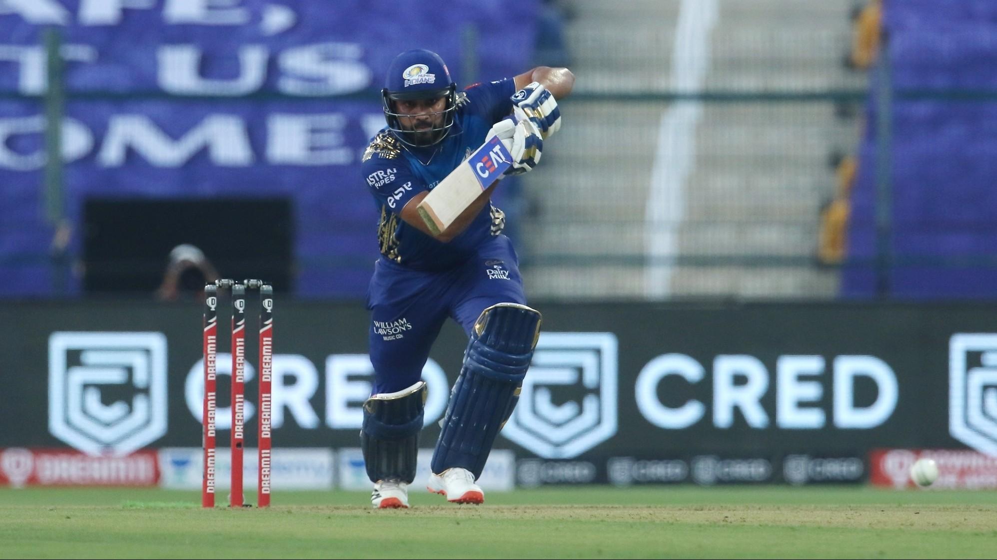 IPL 2020: Rohit Sharma blames batsmen after MI's 5-wicket loss to CSK in the tournament opener