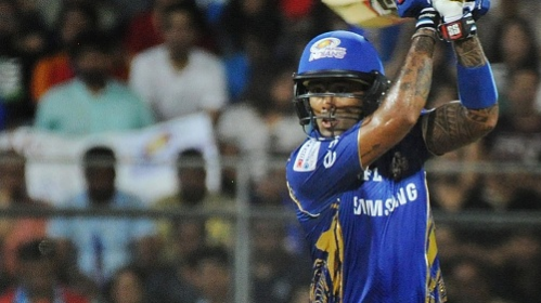 IPL 2018: Twitter lauds MI batting as they post 194 against a capable DD bowling