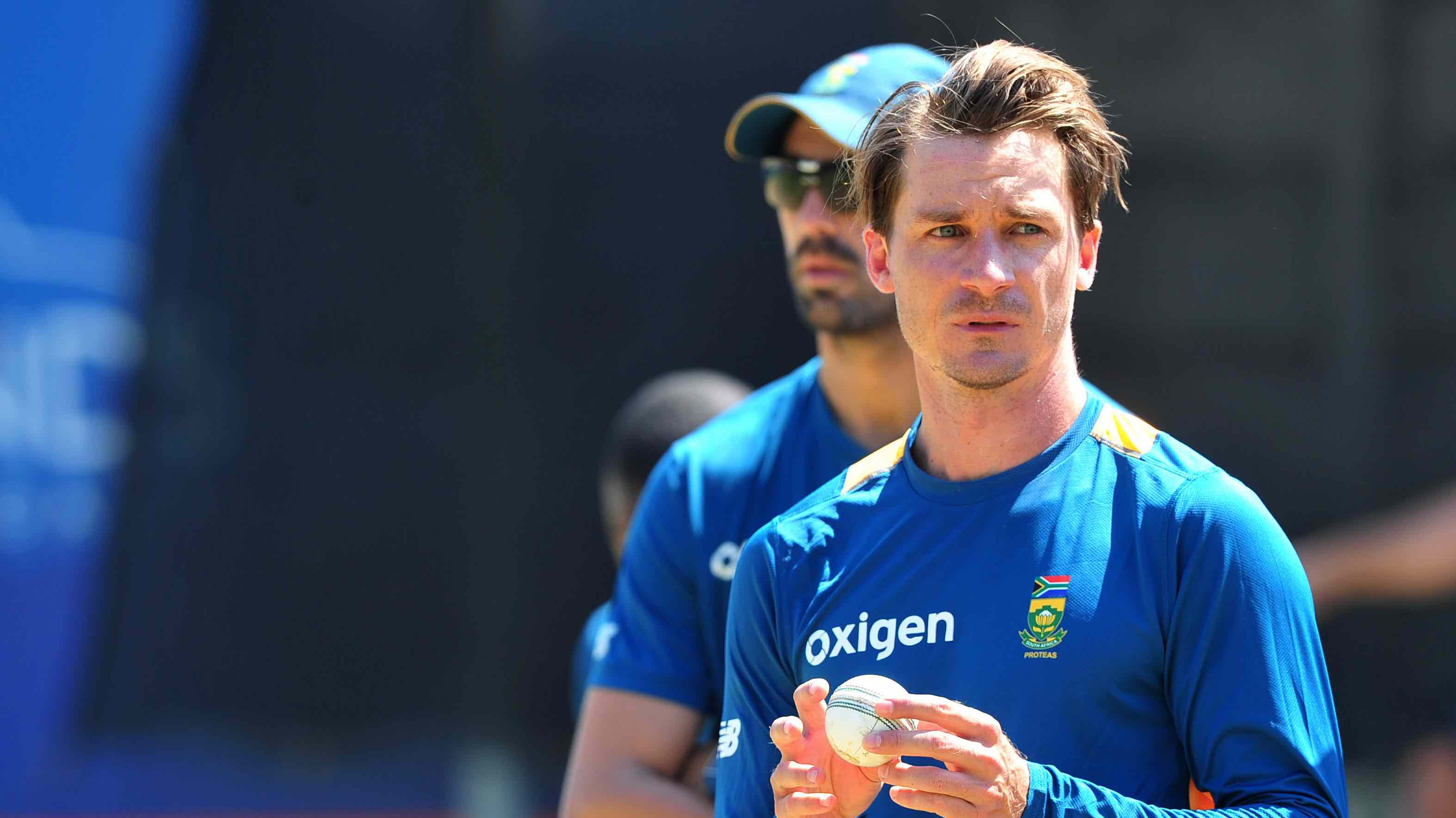 Dale Steyn makes a nightmarish return to competitive cricket