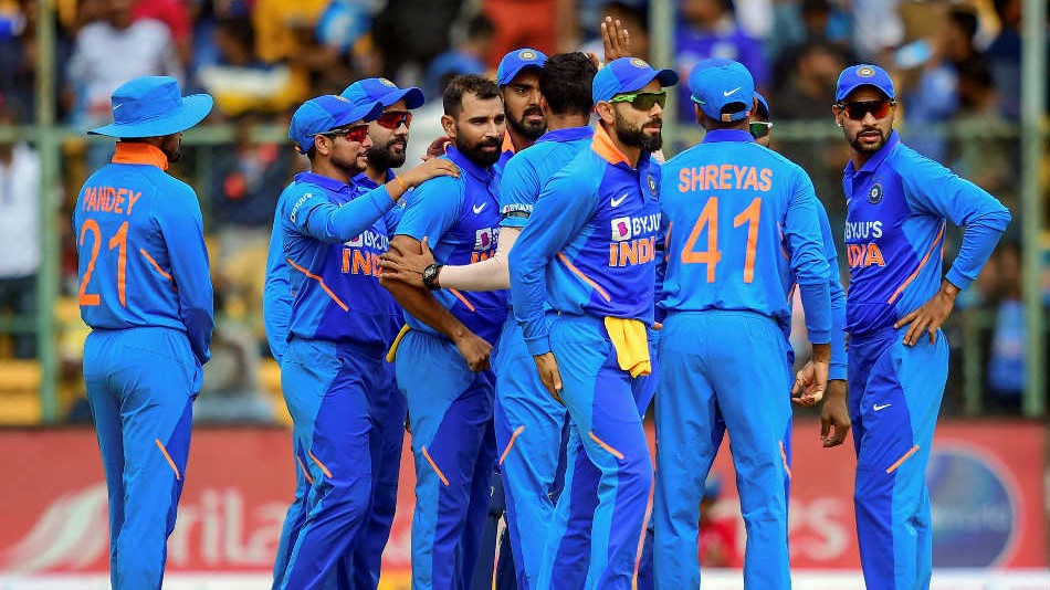 COC Presents the Predicted Team India Playing XI for the ICC World Cup 2023