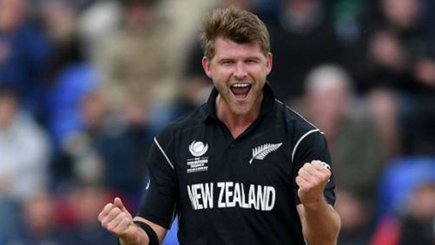 PAK v NZ 2018: Corey Anderson ruled out, Todd Astle doubtful for the ODIs