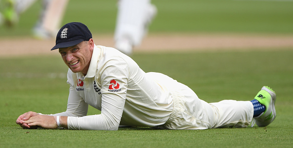 Jos Buttler | GETTY