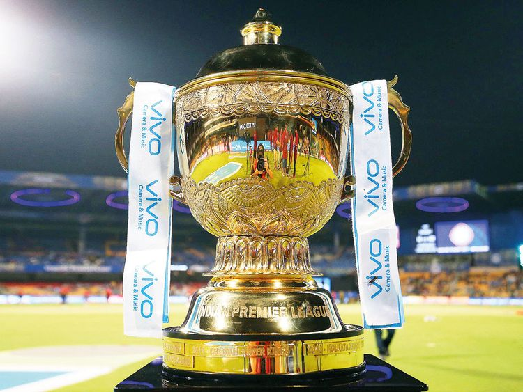 IPL 2020 will be played in the UAE | IPL