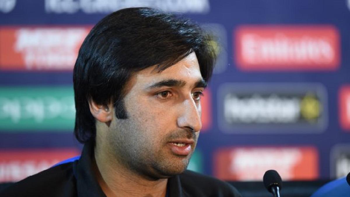 असगर स्टेनिकजाई का मानना हैं कि वे पूरी भारतीय टीम के खिलाफ खेलेंगे, न कि सिर्फ विराट कोहली के खिलाफ