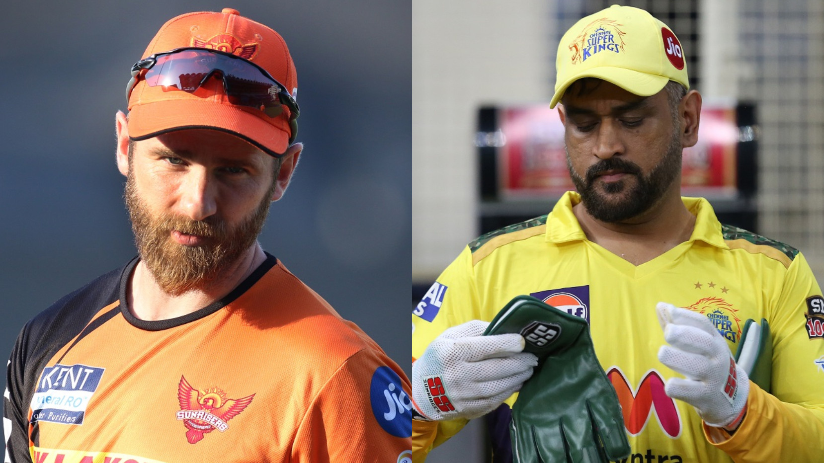 IPL 2021: Match 44, SRH v CSK - COC Predicted Playing XIs