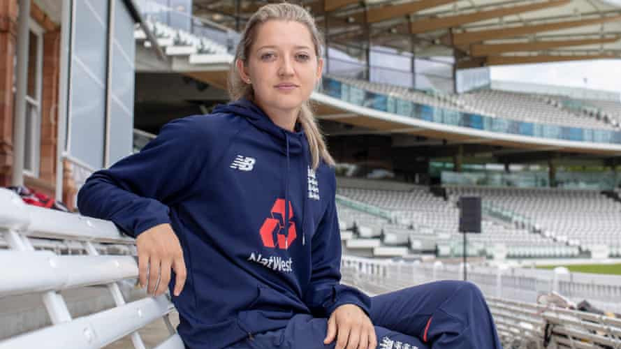 Sarah Taylor set to return to cricket; to play for Welsh Fire in the Hundred tournament